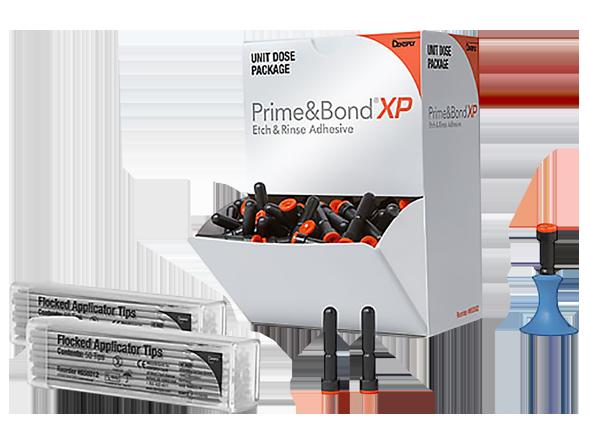 Prime & Bond XP