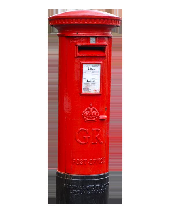 Weekend Postbox
