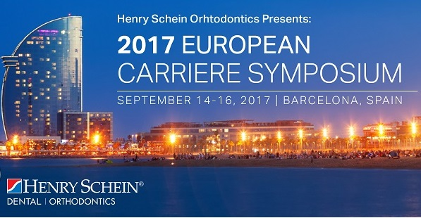 Henry Schein Orthodontics Presents 3rd Annual European Carriere® Symposium In Barcelona