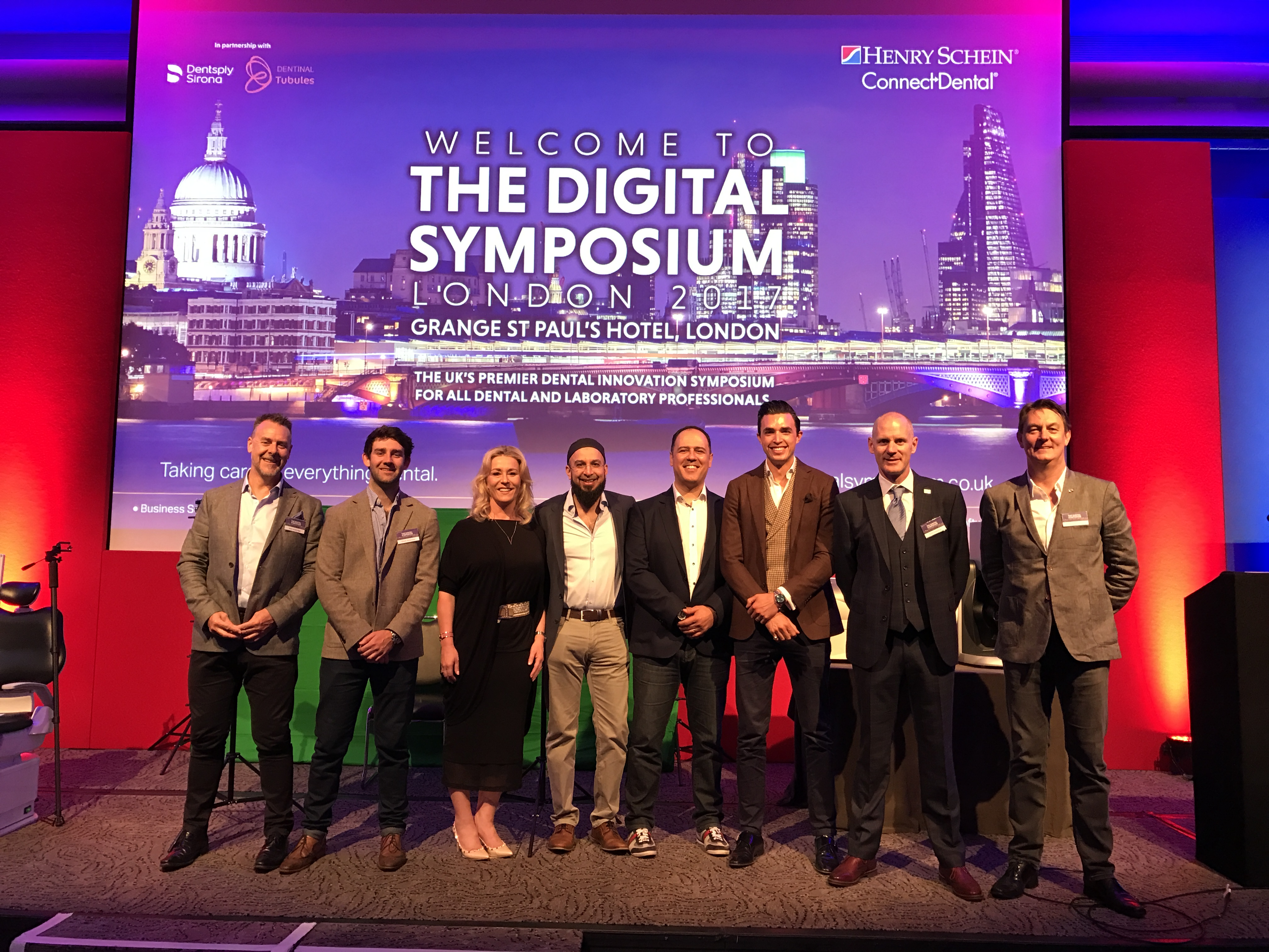Henry Schein ConnectDental Digital Symposium – Another Huge Success