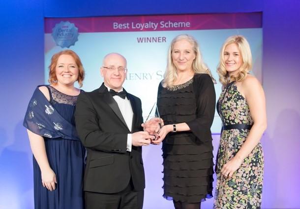 FMC Award Best Loyalty Programme