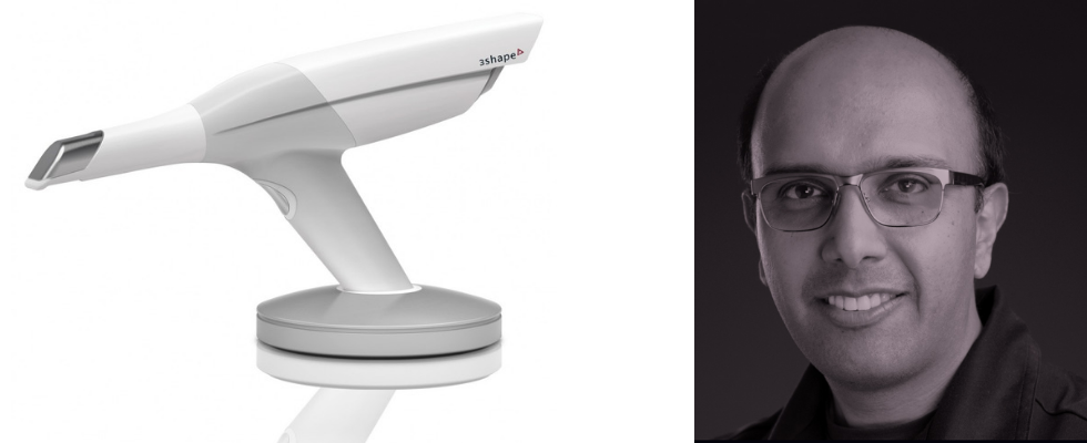 Ash Parmar Digital scanners – which one to buy and why?
