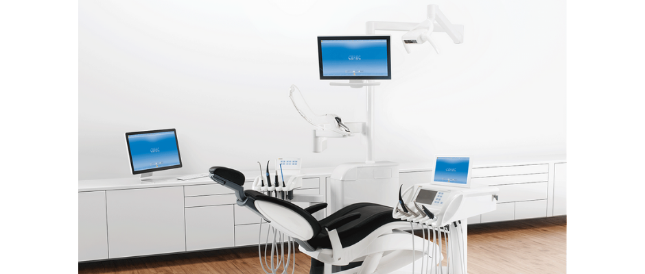 CEREC Patient Surgery