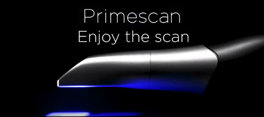 Navigating Your Way Through Intraoral Scanning With The New CEREC Primescan