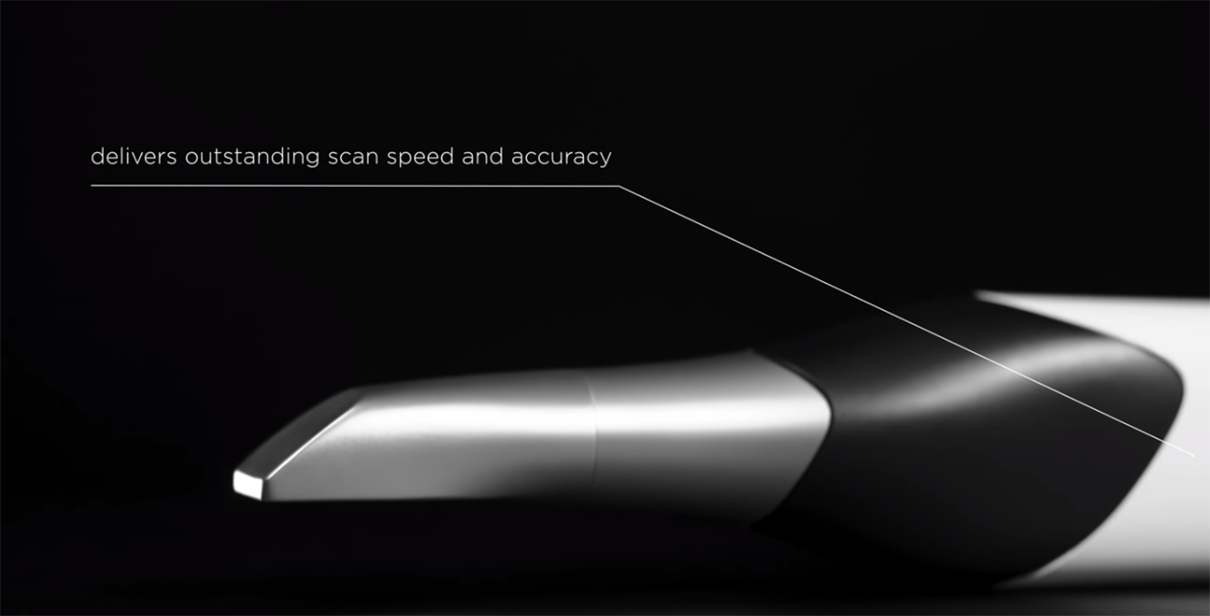 CEREC Primescan - Outstanding Speed And Accuracy