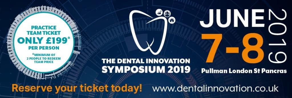 Dental Innovation Sympoisum 2019