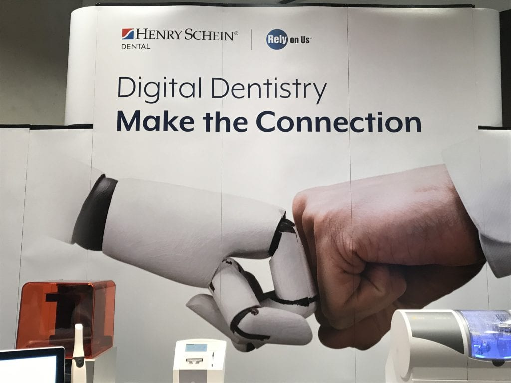 Digital Dentistry Make the Connection