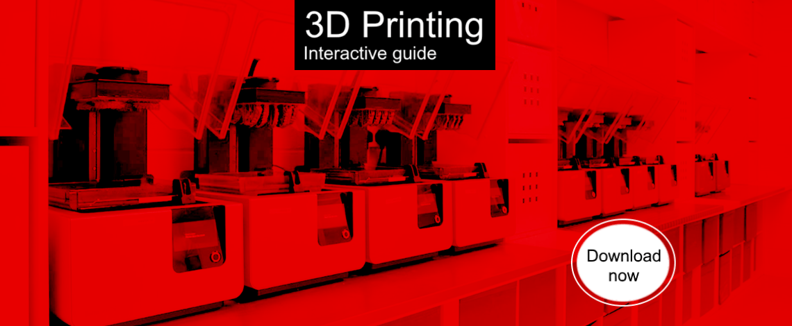 3D Printing Interactive Guide