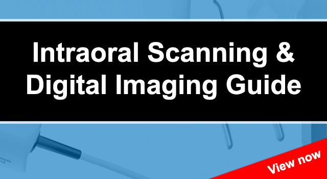 digital imaging and intraoral scanning guide