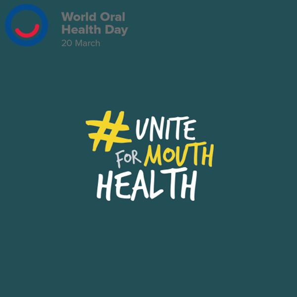 World Oral Health Day (WOHD)